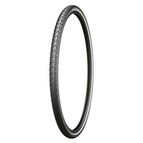 Michelin Protek Cross Max Reflective Flank 700x35c