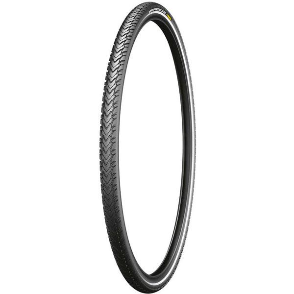 Michelin Protek Cross Max Reflective Flank 700x32c