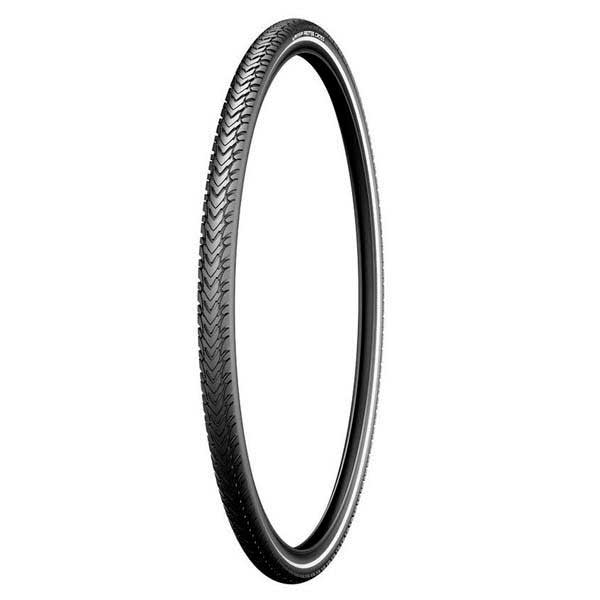 Michelin Protek Cross Reflective Flank 700x35c