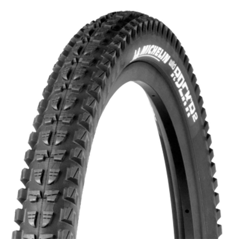 Michelin Wildrock R2 Advanced Magi X Reflective TS 26x2.35