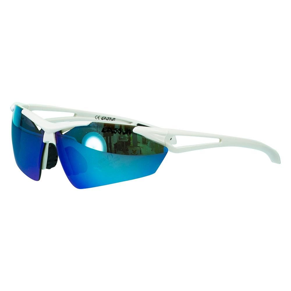 8f4e33dbcd Eassun Finisher White buy and offers on Bikeinn