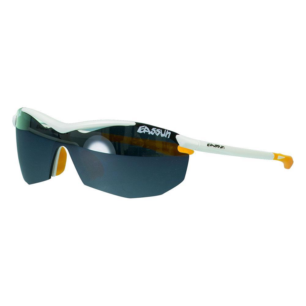 EASSUN La Piuma Sonnenbrille, weiß