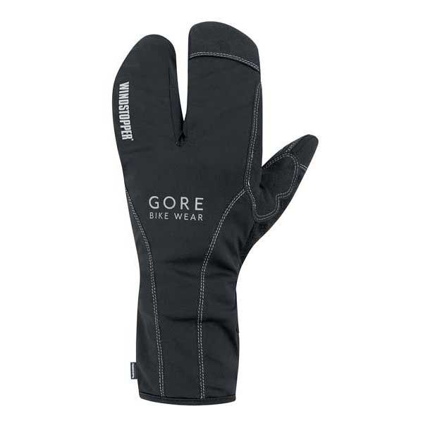 Gore bike wear Road Ws Thermo Split Gloves