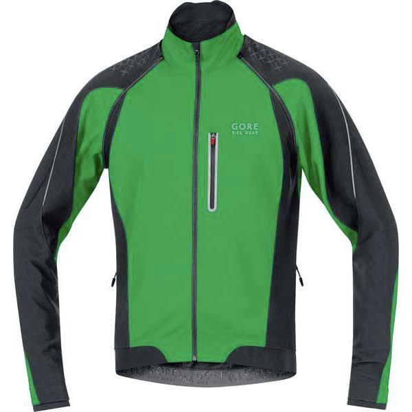 Gore bike wear Alp-x 2.0 So Zip Off Jacket ace0107e9