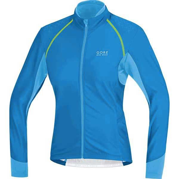 93fe52d0f Gore bike wear Alp-x 2.0 Thermo Lady Jersey