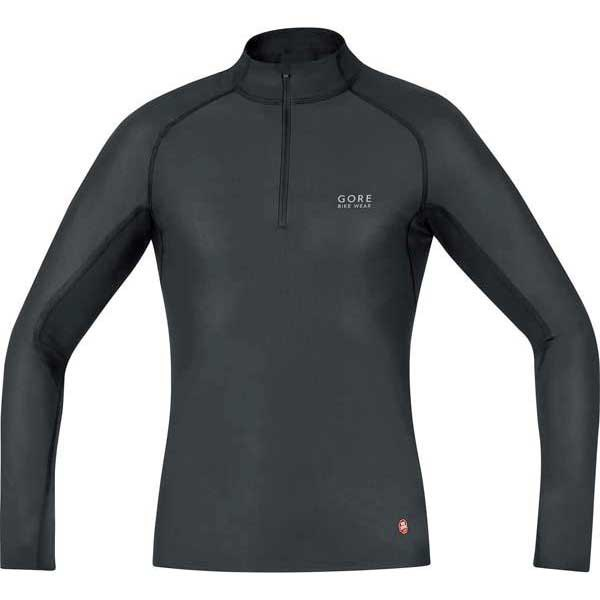 Gore bike wear Base Layer Ws Turtleneck