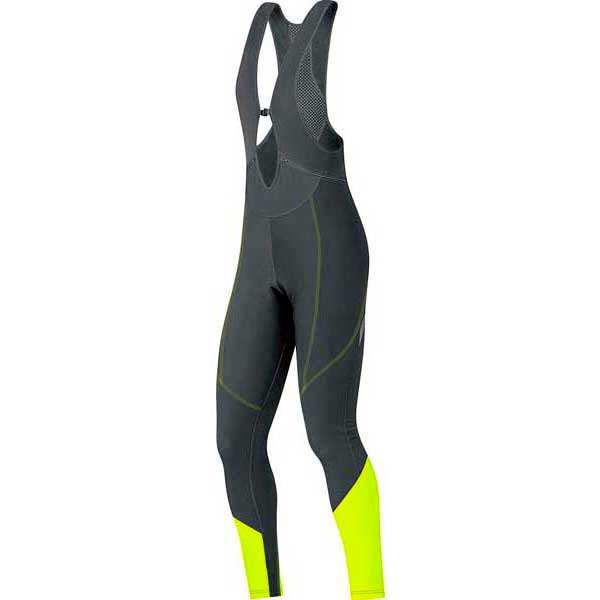Gore bike wear E Th Lady Bibtights+