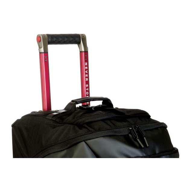 maletas viaje north face