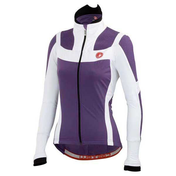 Castelli Elemmento 7x(air) Woman Jacket