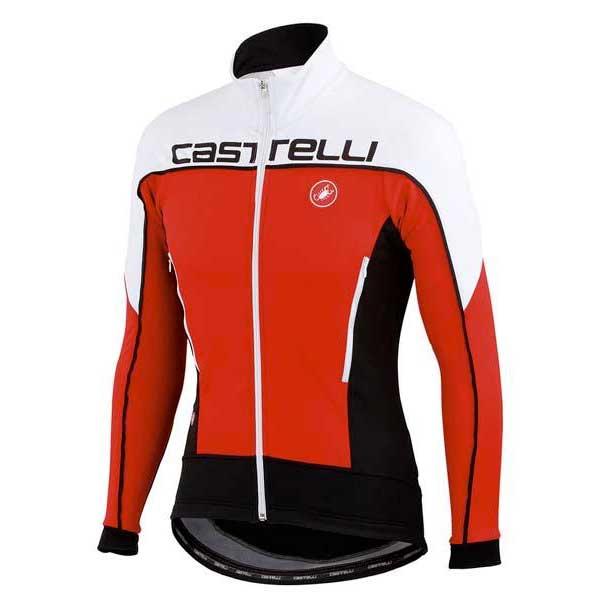 Chaquetas Castelli Mortirolo 3 Jacket