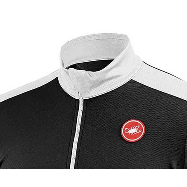 1b1e481a4 Castelli Classica Thermo Jersey Fz buy and offers on Bikeinn