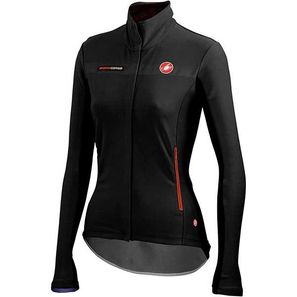 Castelli Gabba Woman Long Sleeve
