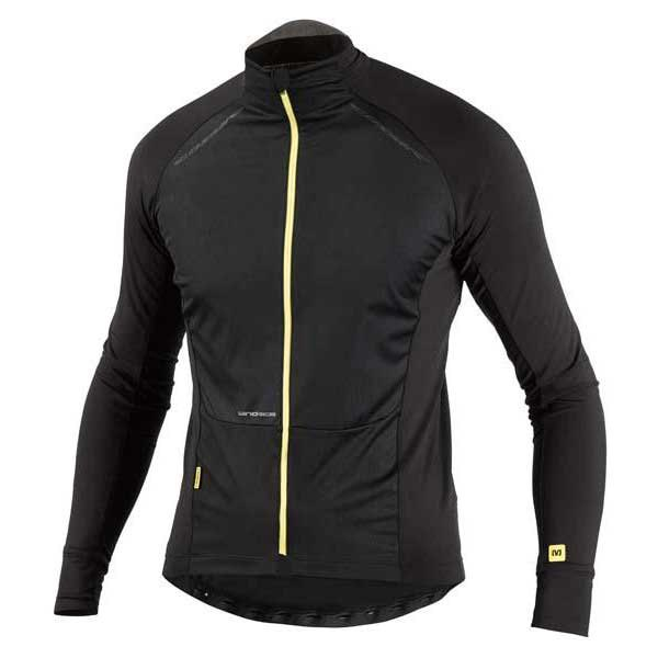 Mavic Cosmic Wind Long Sleeves Jersey buy and offers on Bikeinn 60740378c