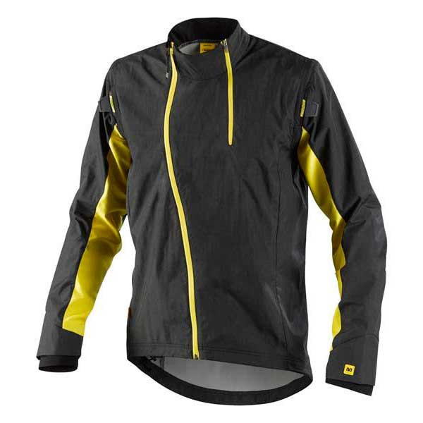 Mavic Stratos Convertible Jacket