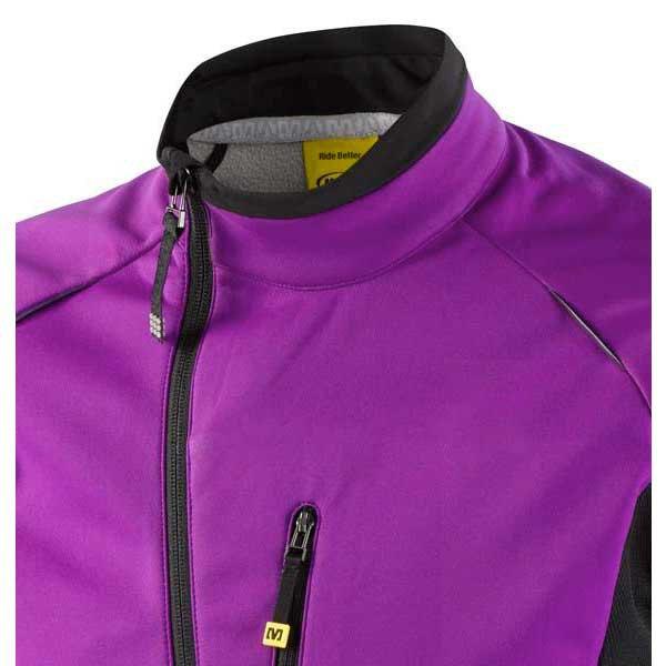 Mavic Athena Thermo Jacket 2014 buy and offers on Bikeinn f6b9e688f
