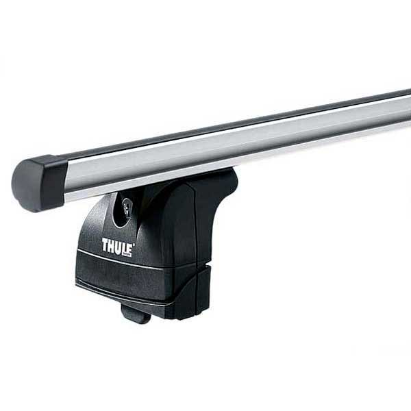 Thule Rapid System 753 4 Units