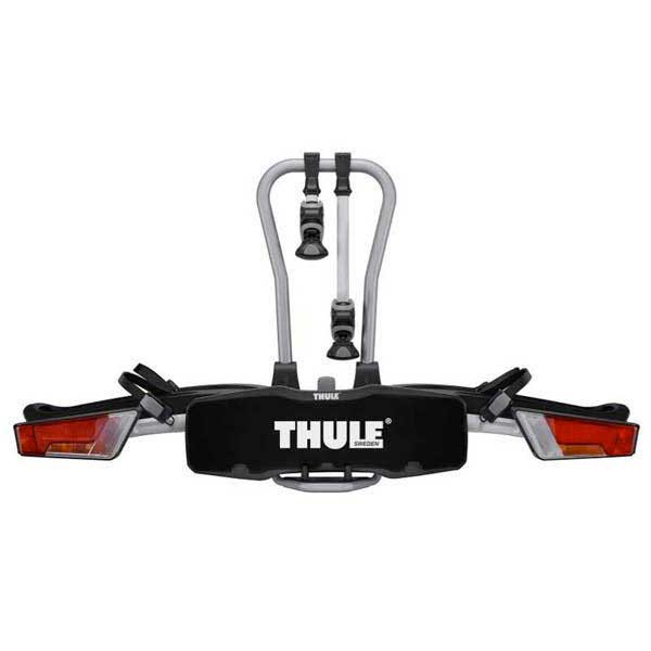 Thule Bike Carrier EasyFold 2 bikes 13 pin V14 931014