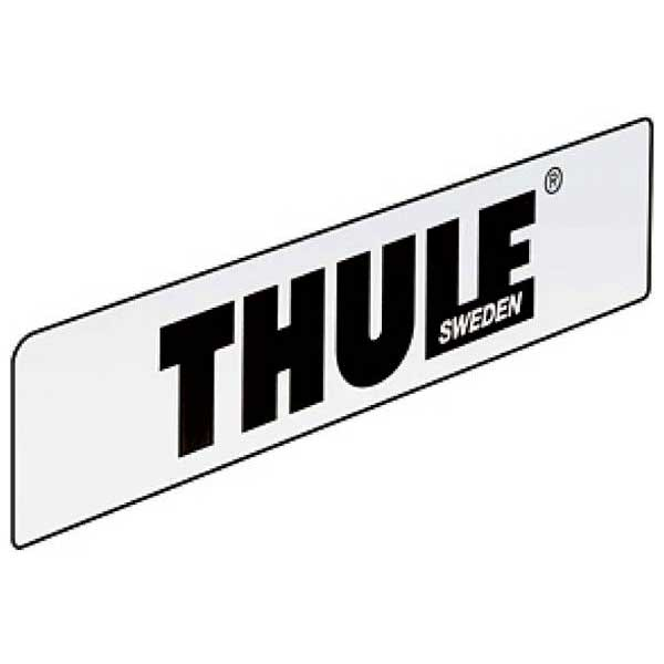 Thule Registration Signaling Plate 976