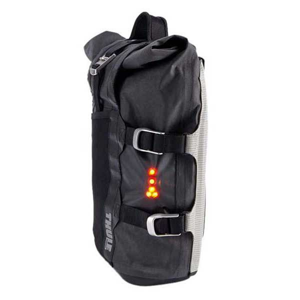 Thule Left Saddlebag Commuter Pack N Pedal