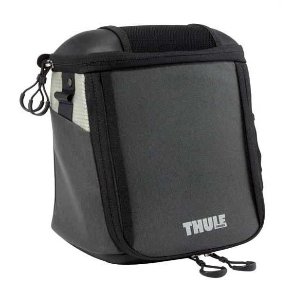Thule Handlebar Bag Th Pack N Pedal