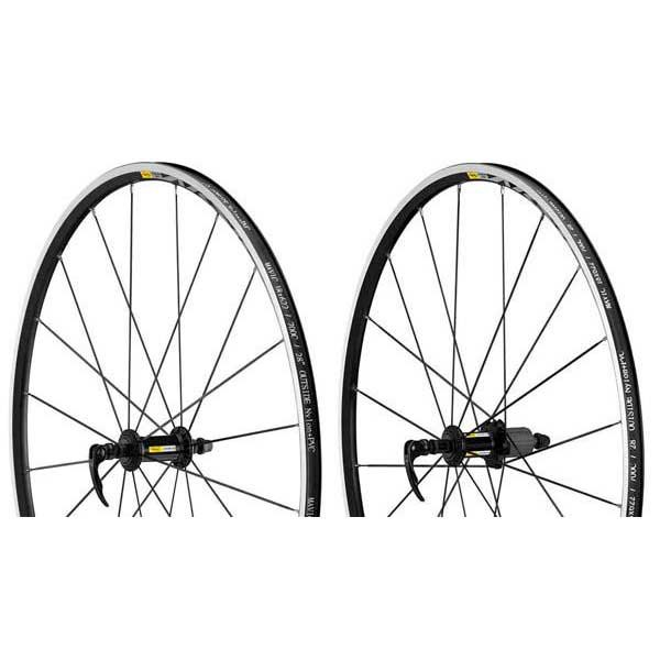 Mavic Aksium One Pair Buy And Offers On Bikeinn