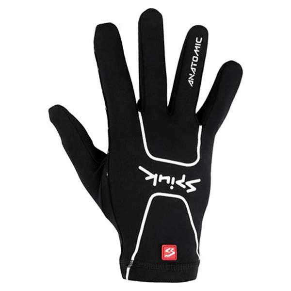 Spiuk Anatomic Winter Gloves Unisex