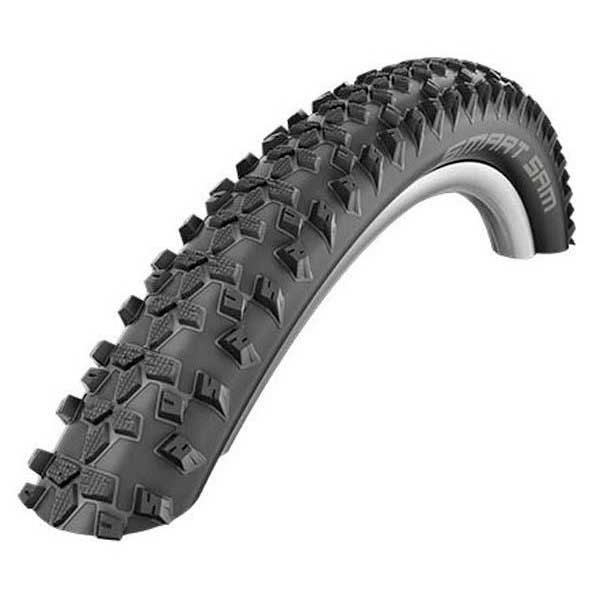 Schwalbe Smart Samx 27.5x2.10 650B Performance. Dual