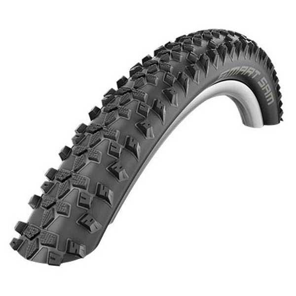 Schwalbe Smart Samx 27.5x2.25 650B Performance. Dual