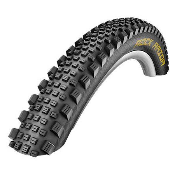 Schwalbe Rock Razor 27.5x2.35 650B Super Gravity TL Easy TrailStar