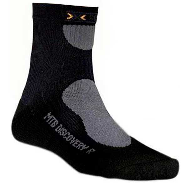X-SOCKS Mountain Bike Discovery