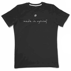 Assos T-shirt Made In Cycling Ss Man Block