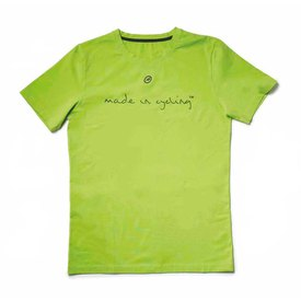 Assos T-shirt Made In Cycling Ss Lady