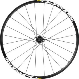 Mavic Crossride FTS-X Intl Rear