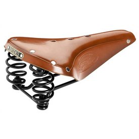 Brooks england Flyer Saddle