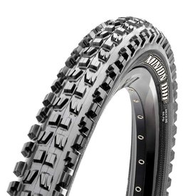 Maxxis Minion DHF EXO/TR 60 TPI 26´´ Tubeless Foldable MTB Tyre