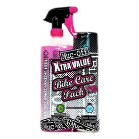 Muc off Cleaner Pack+Shine Value Duo Pack