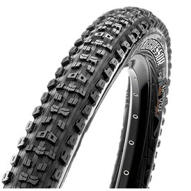 Maxxis Aggressor EXO/TR 60 TPI 29´´ Tubeless Foldable MTB Tyre