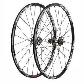 MSC 300 Carbon Ultralight 26´´ Disc MTB Wheel Set