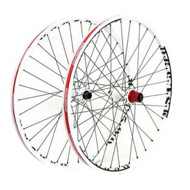 MSC 590 Downhill 26´´ Disc MTB Wheel Set