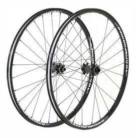 MSC Transformer Light II 26´´ 6B Disc MTB Wheel Set