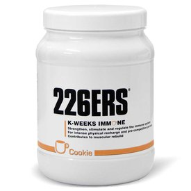 226ERS K-Weeks Immune 500g Cookie