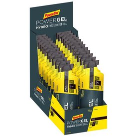 Powerbar PowerGel Hydro 67ml 24 Unità Cola