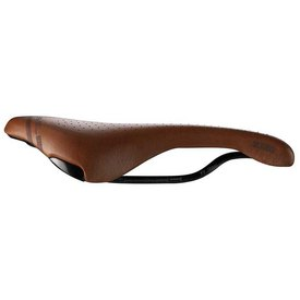 Selle italia NOVUS Boost Gravel Heritage SuperFlow Saddle
