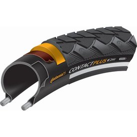 Continental Contact Plus SafetyPlus Breaker 700 Tyre