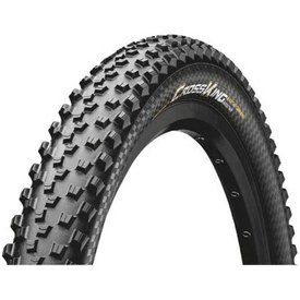 Continental Cubierta MTB Cross King II TLR 29´´ Tubeless Plegable