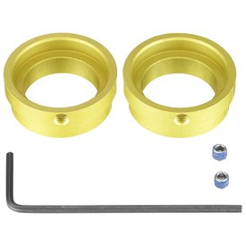 Mavic Forkrest Front Boost 15 x 110 mm