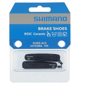 Shimano Dura Ace/Ultegra/105 R55C Ceramic Brake Shoes