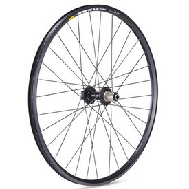 Mavic XM119 27.5´´ 6B Disc MTB Rear Wheel