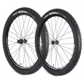 Vittoria Deamion Plus CL Pair