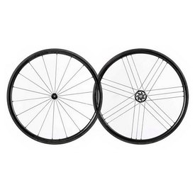 Campagnolo Bora WTO 33 2 Way Fit Dark Label Par